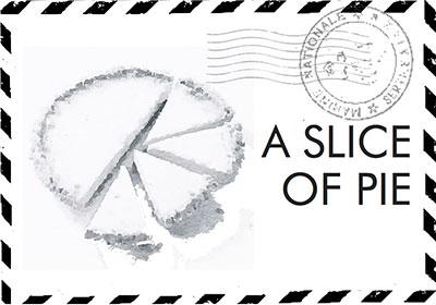 A Slie Of Pie