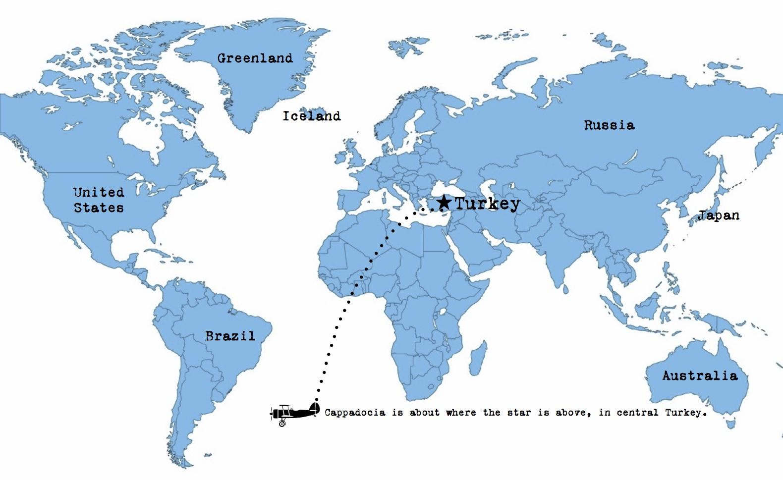 cap map 2