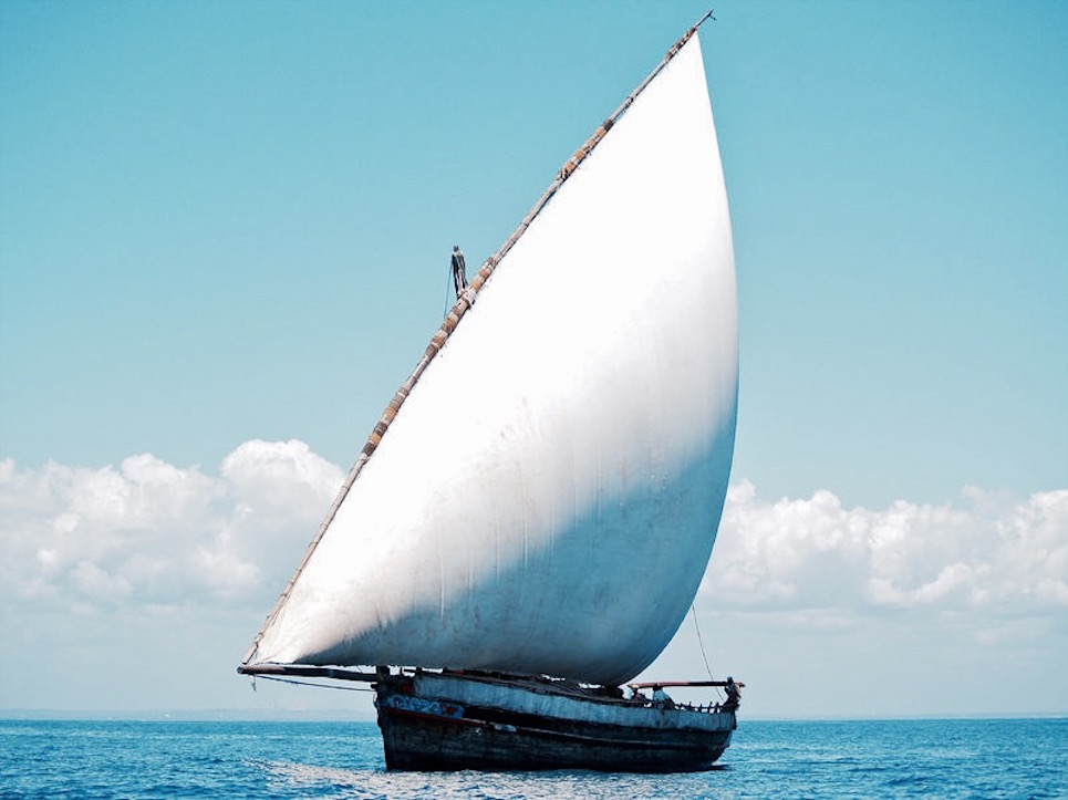 26414698 - dhows of tanzania